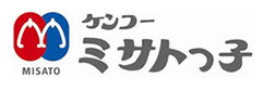 ケンコーミサトっ子の「ミドリ ケンコーミサトっ子草履 子ども用」ページです。